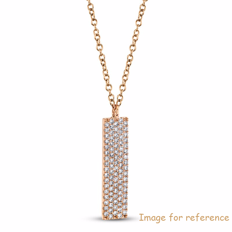zircon Necklace OEM ODM