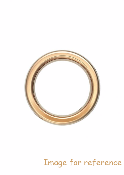 925 silver OEM RING ROSE GOLD