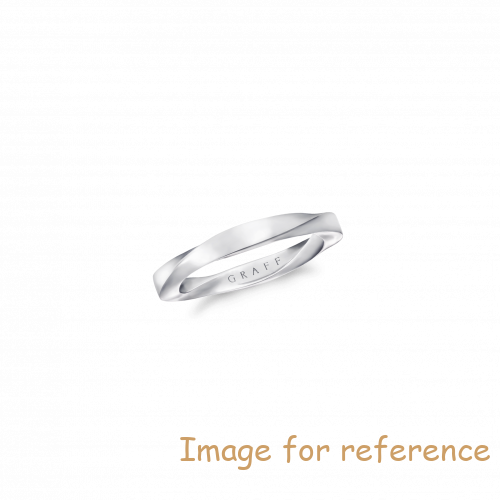 Band ring white gold 925 silver jewelry manufacturer OEM