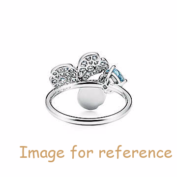 China 925 silver ring OEM factory fine ring jewelry custom2
