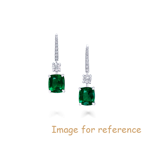Earrings 925 silver jewelry manufacturer OEM
