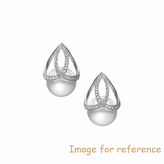 Earrings Sterling Silver Jewelry supplier OEM ODM manufacturer