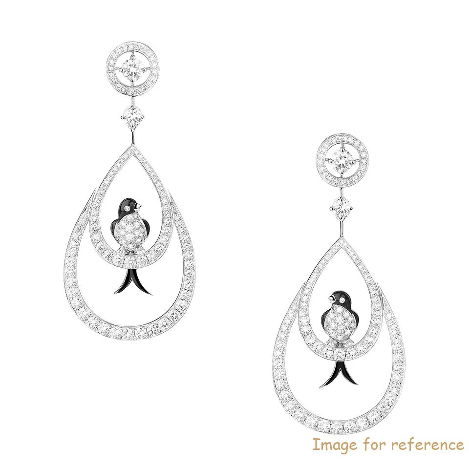 Sterling Silver Earrings Wholesale Jewelry Manufacturer