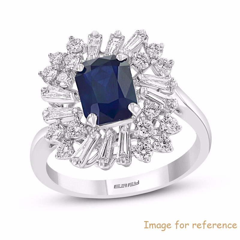 zircon sterling silver ring 14K White Gold custom jewelry manufacturers china