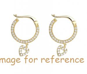custom wholesale earrings