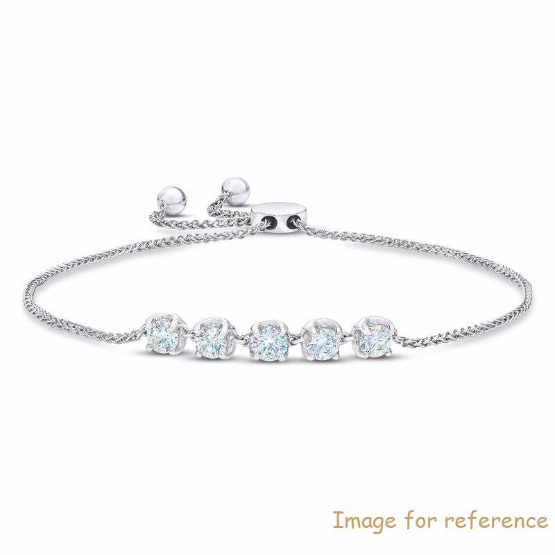 OEM 925 Sterling Silver Bracelet