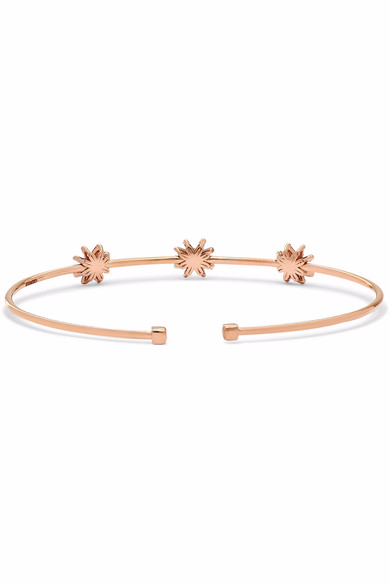 custom rose gold bracelets 925 silver