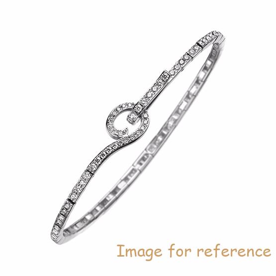 Bracelet 925 silver jewelry manufacturer OEM ODM custom