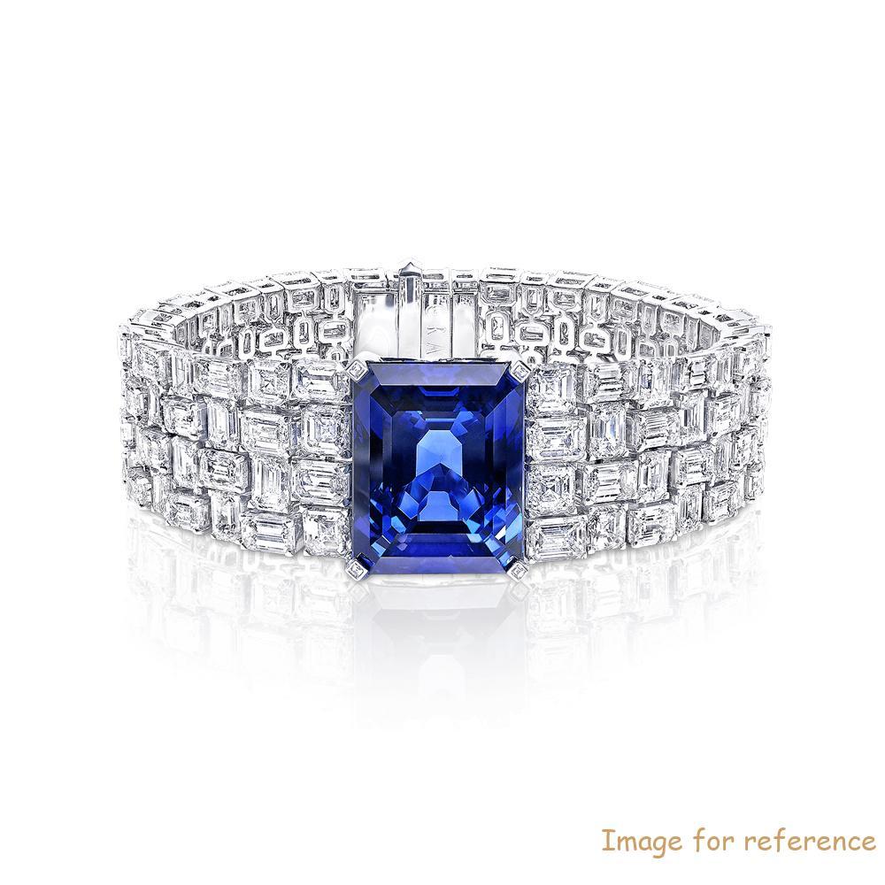Bracelet Swarovski zirconia-OEM Jewelry Factory