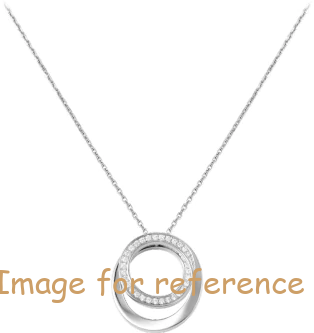 Fashion Necklace Customized 925 sterling silver jewelry