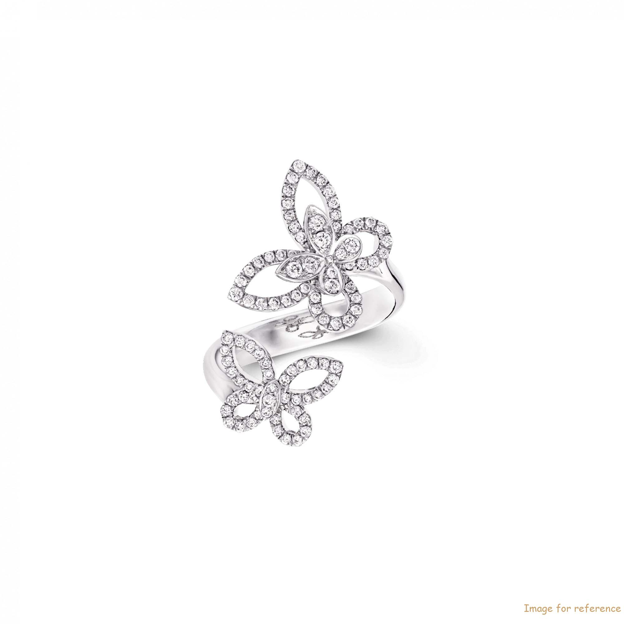 Open ring 925 Sterling Silver Jewelry Manufacturer OEM