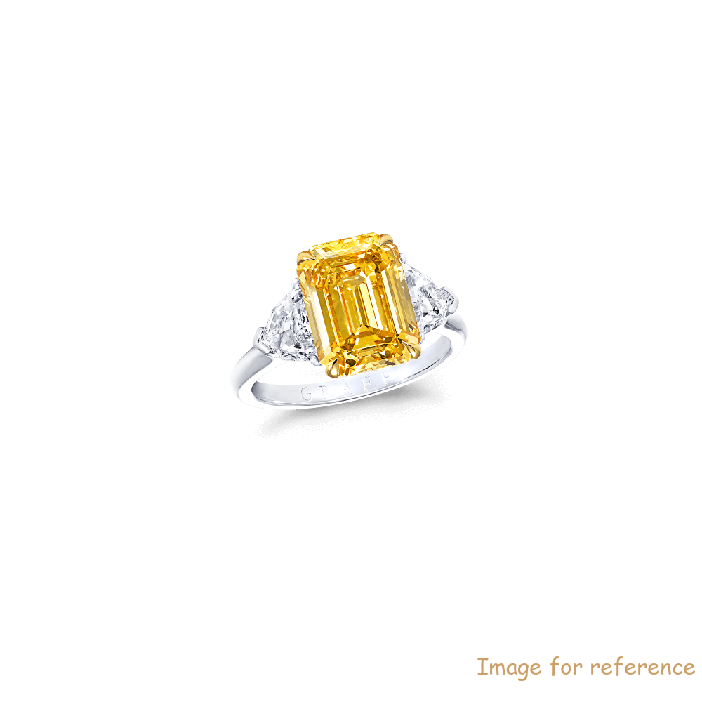 Yellow Zircon Ring Jewelry Factory Manufacturers OEM