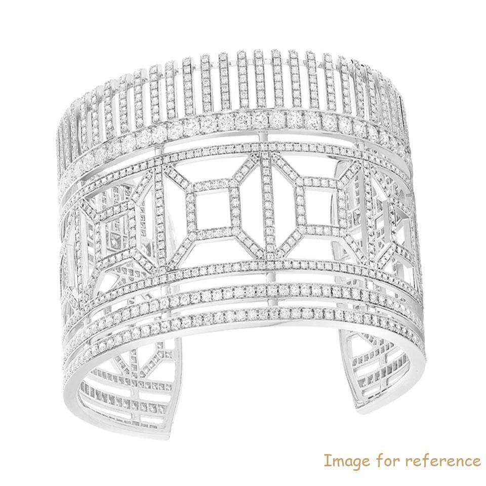 cuff bracelet Wholesale Silver Jewelry Supplier