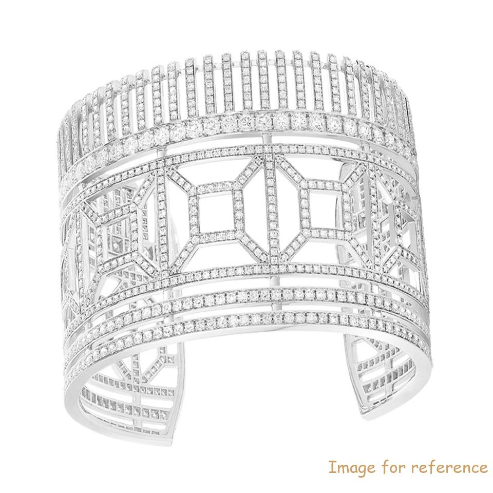 cuff bracelet Wholesale Silver Jewelry Supplier